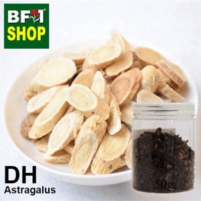 Dry Herbal - Astragalus - 50g