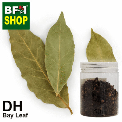 Dry Herbal - Bay Leaf - 50g