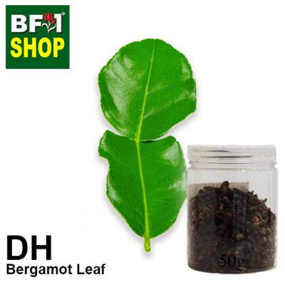 Dry Herbal - Bergamot Leaf - 50g
