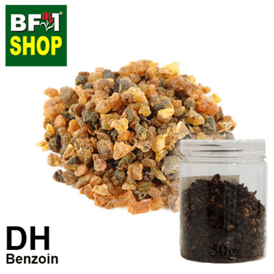Dry Herbal - Benzoin - 50g