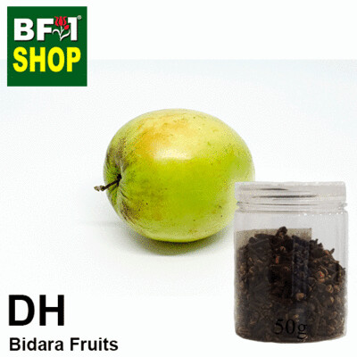 Dry Herbal - Bidara Fruits ( Zizyphus Mauritiana ) - 50g