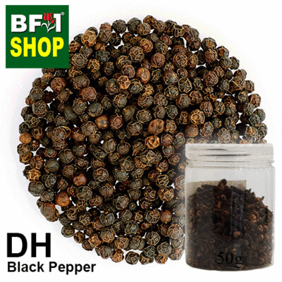 Dry Herbal - Black Pepper - 50g