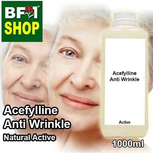 Active - Acefylline Anti Wrinkle Active - 1L