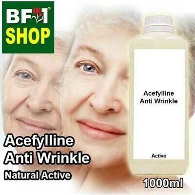 Active - Acefylline Anti Wrinkle Active - 1L