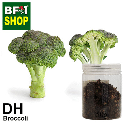 Dry Herbal - Broccoli - 50g