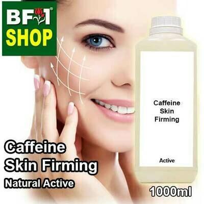 Active - Caffeine Skin Firming Active - 1L