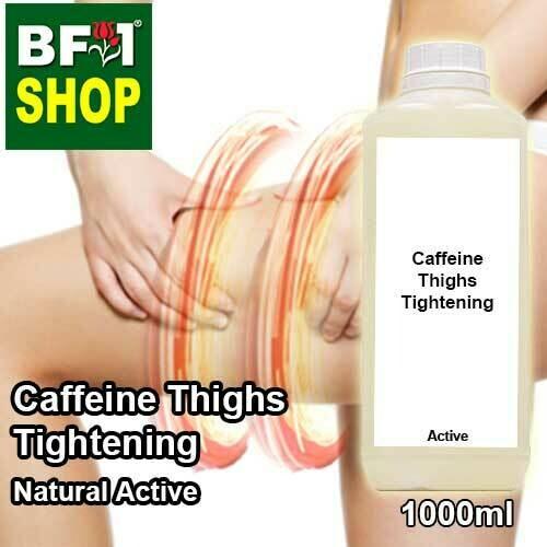 Active - Caffeine Thighs Tightening Active - 1L