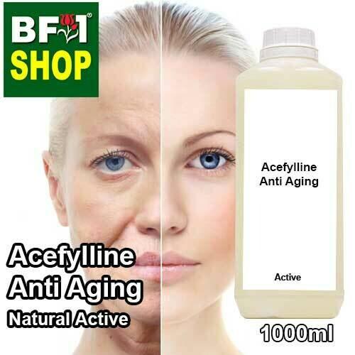 Active - Acefylline Anti Aging Active - 1L