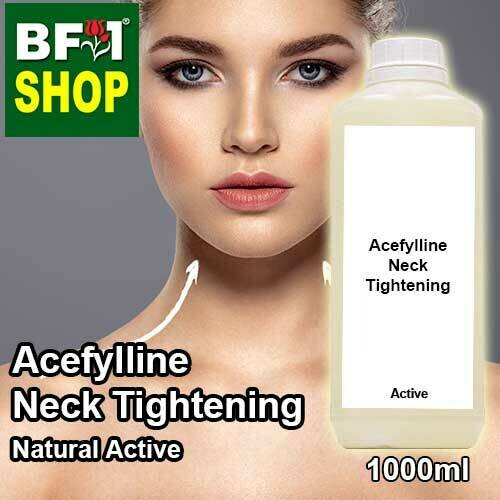 Active - Acefylline Neck Tightening Active - 1L