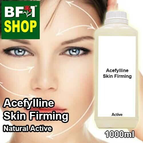 Active - Acefylline Skin Firming Active - 1L