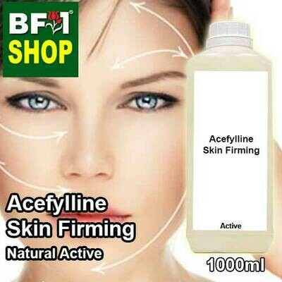 Active - Acefylline Skin Firming Active - 1L