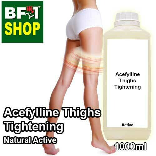 Active - Acefylline Thighs Tightening Active - 1L