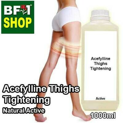 Active - Acefylline Thighs Tightening Active - 1L