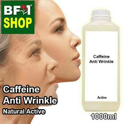 Active - Caffeine Anti Wrinkle Active - 1L