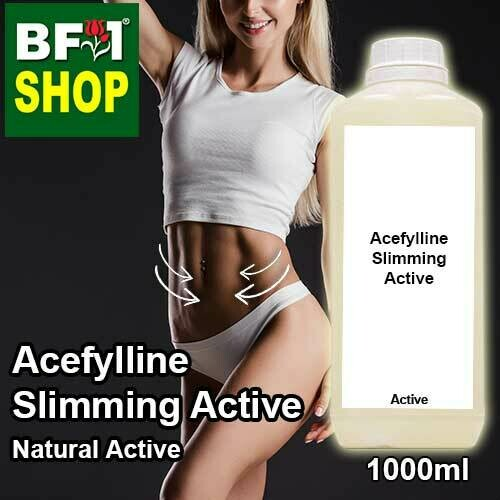 Active - Acefylline Slimming Active - 1L