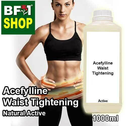 Active - Acefylline Waist Tightening Active - 1L