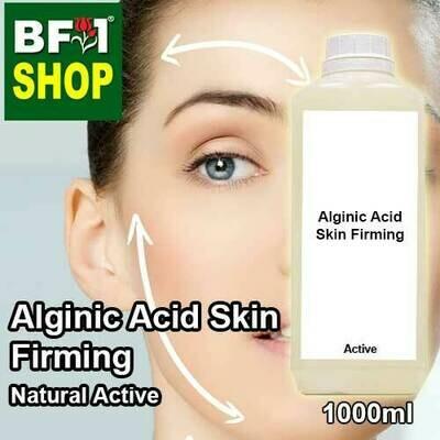 Active - Alginic Acid Skin Firming Active - 1L