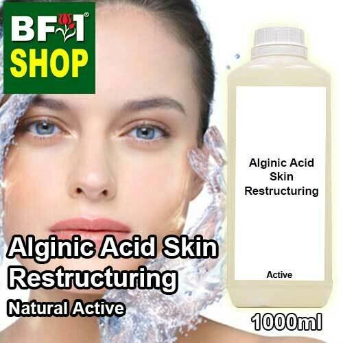 Active - Alginic Acid Skin Restructuring Active - 1L