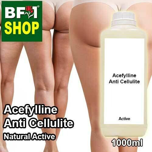 Active - Acefylline Anti Cellulite Active - 1L