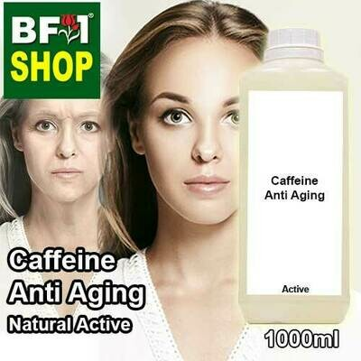 Active - Caffeine Anti Aging Active - 1L