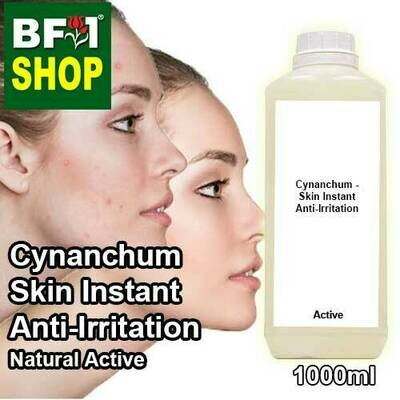 Active - Cynanchum - Skin Instant Anti-Irritation Active - 1L