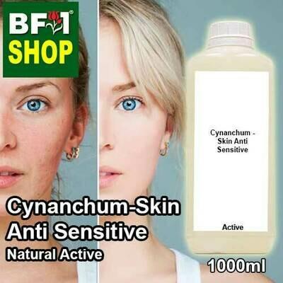 Active - Cynanchum - Skin Anti Sensitive Active - 1L