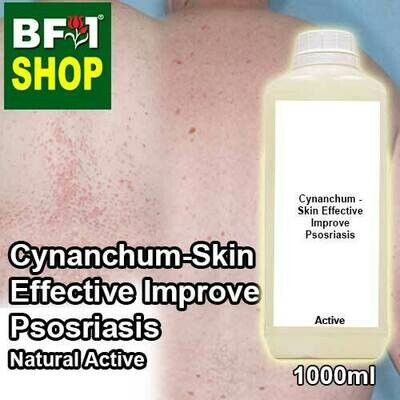 Active - Cynanchum - Skin Effective Improve Psosriasis Active - 1L