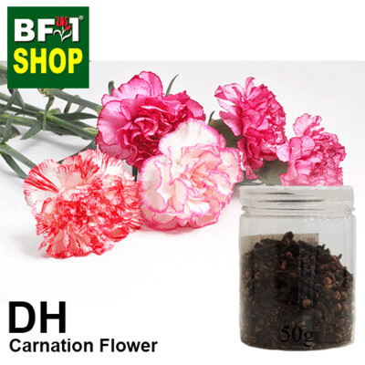 Dry Herbal - Carnation Flower - 50g