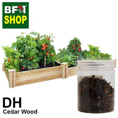 Dry Herbal - Cedar Wood - 50g