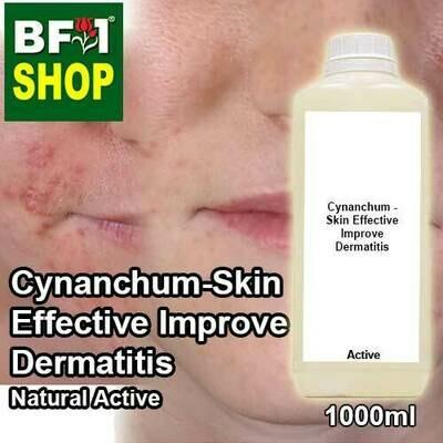 Active - Cynanchum - Skin Effective Improve Dermatitis Active - 1L