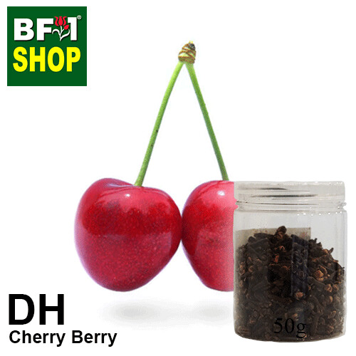 Dry Herbal - Cherry Berry - 50g