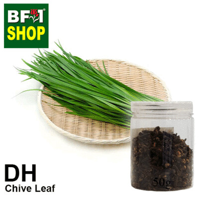 Dry Herbal - Chive Leaf ( Allium schoenoprasum L ) - 50g