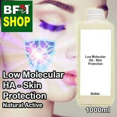 Active - Low Molecular HA - Skin Protection Active - 1L