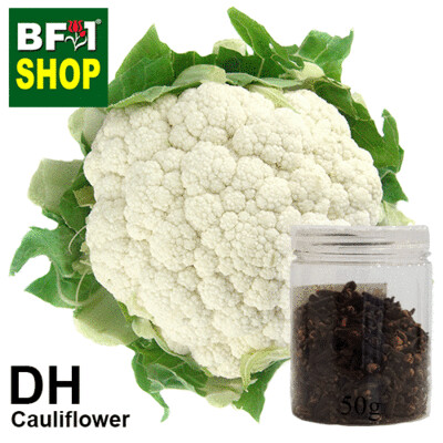 Dry Herbal - Cauliflower - 50g