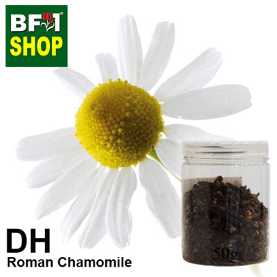 Dry Herbal - Chamomile - Roman Chamomile - 50g