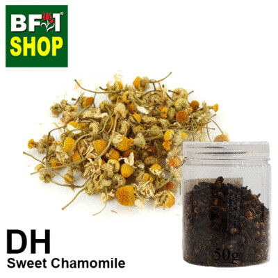 Dry Herbal - Chamomile - Sweet Chamomile - 50g
