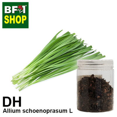 Dry Herbal - Chive ( Allium schoenoprasum L ) - 50g