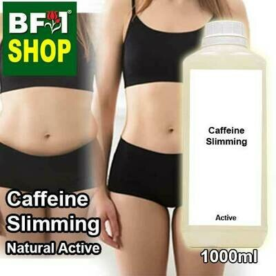Active - Caffeine Slimming Active - 1L
