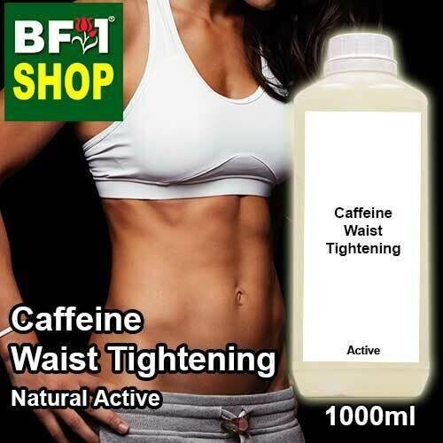 Active - Caffeine Waist Tightening Active - 1L