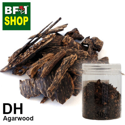 Dry Herbal - Agarwood - 50g