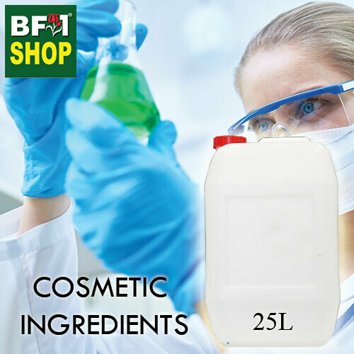 Perfume Ingredients - EDP Solution Scentless ( With Alcohol ) - 25L