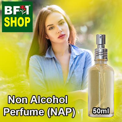 NAP - Abercrombie & Fitch - First Instinct Blue (W) - 50ml