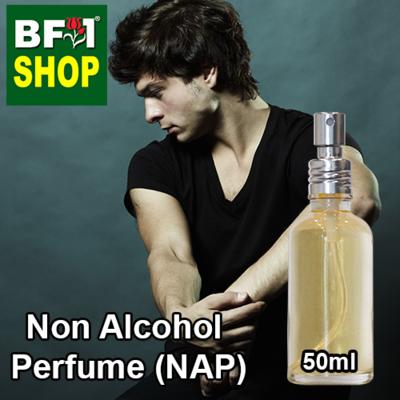NAP - Amouage - Epic for Men (M) - 50ml