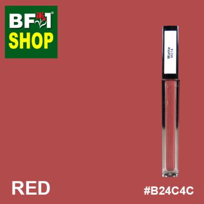 Shining Lip Matte Color - Red #B24C4C - 5g
