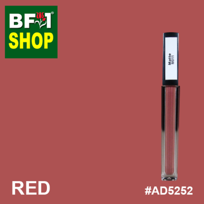 Shining Lip Matte Color - Red  #AD5252 - 5g