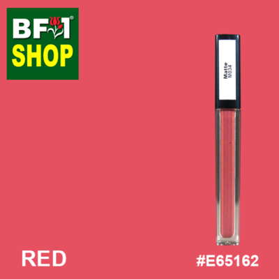 Shining Lip Matte Color - Red #65162 - 5g