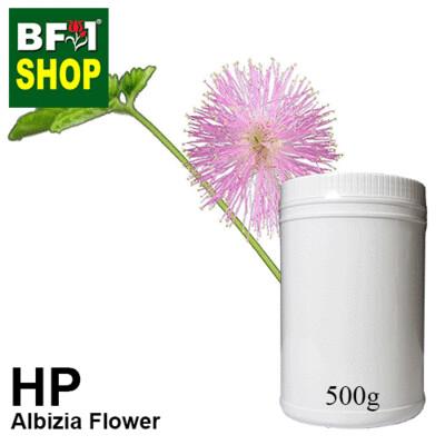 Herbal Powder - Albizia Flower ( Albizia Julibrissin ) Herbal Powder - 500g