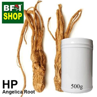Herbal Powder - Angelica Root Herbal Powder - 500g