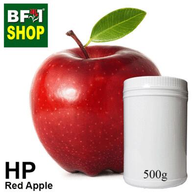 Herbal Powder - Apple - Red Apple Herbal Powder- 500g