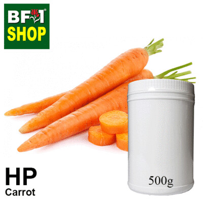 Herbal Powder - Carrot Herbal Powder - 500g